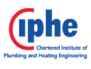 Institute of Plumbing Logo
